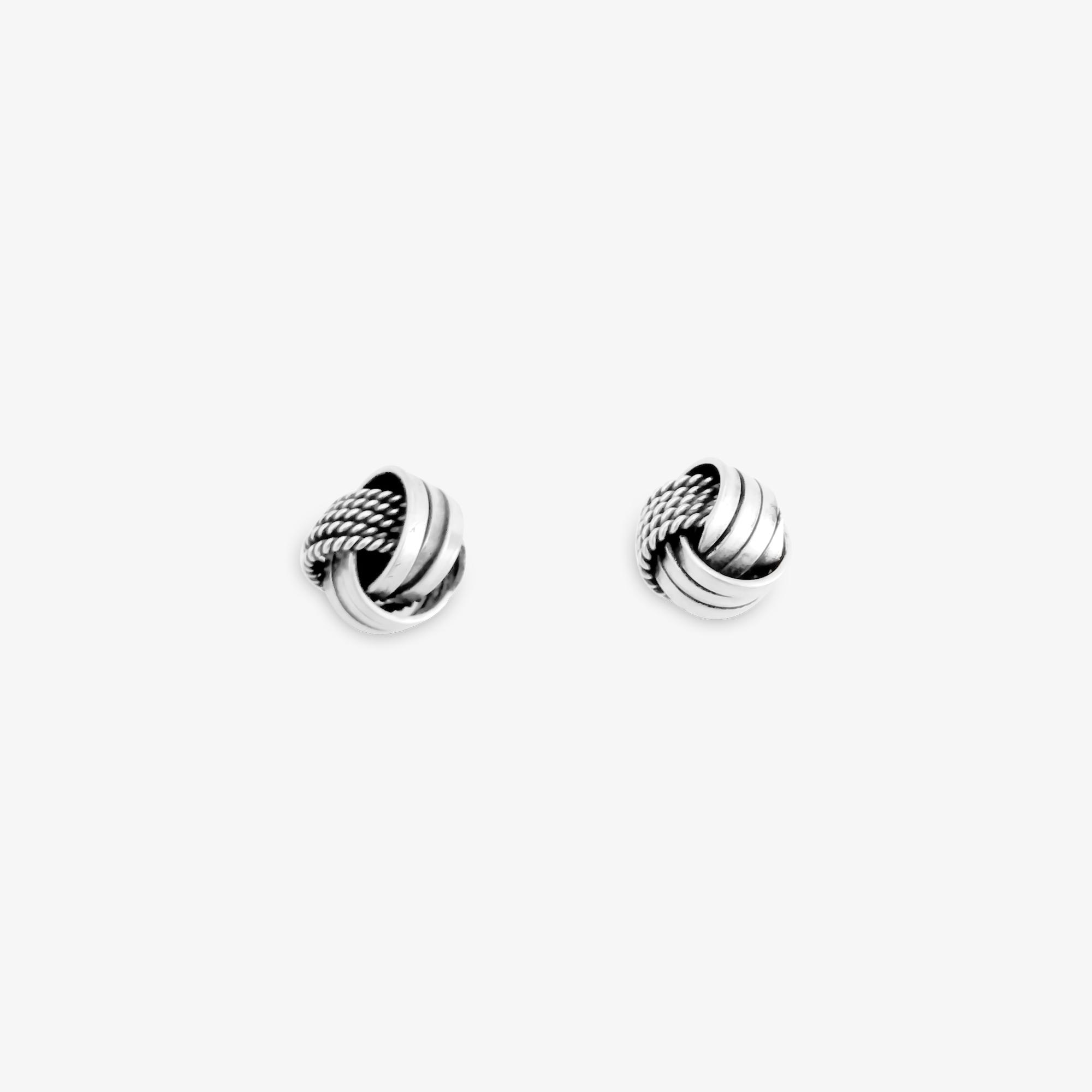 Tiny Stud Earrings