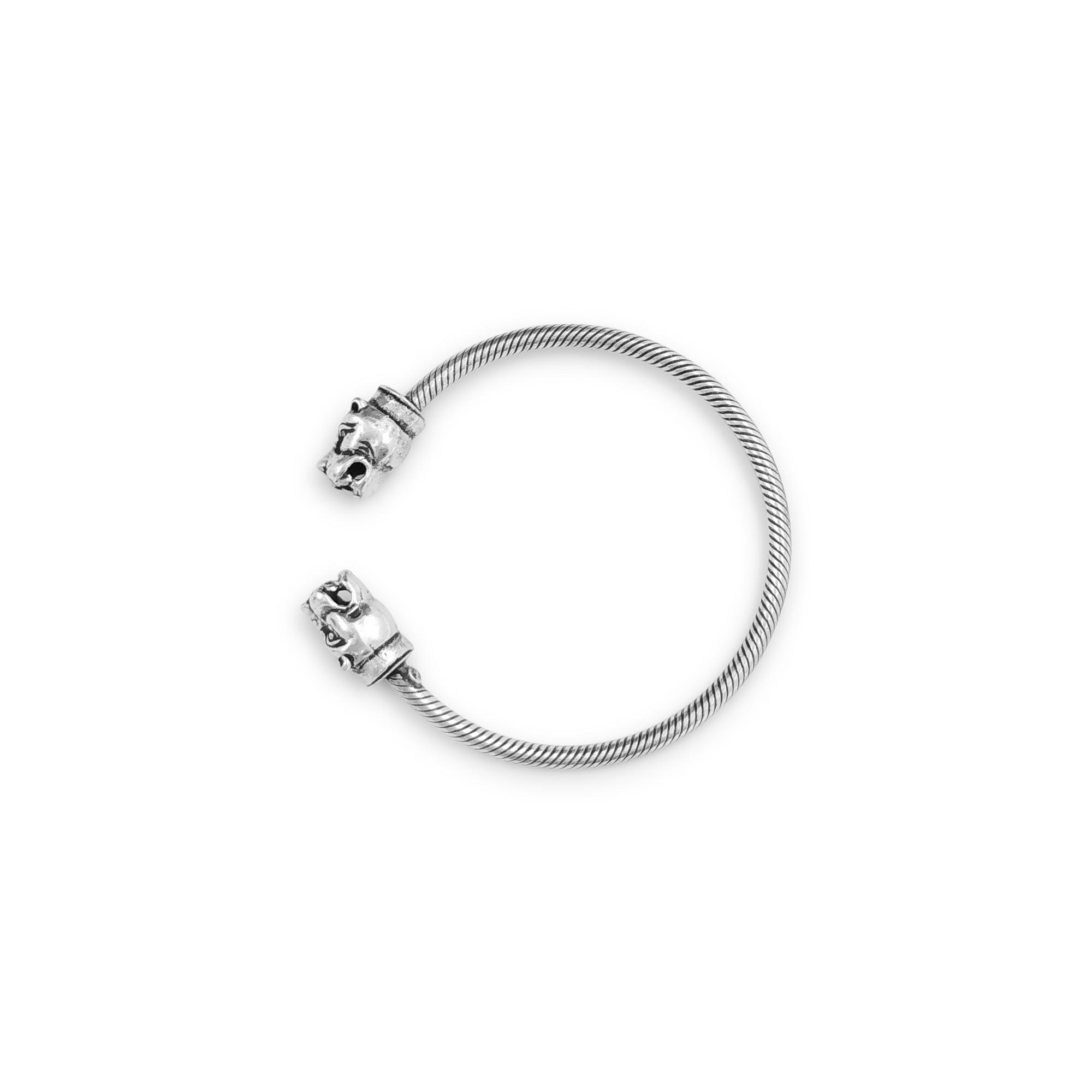Ancient Sher-Mukh Bracelet