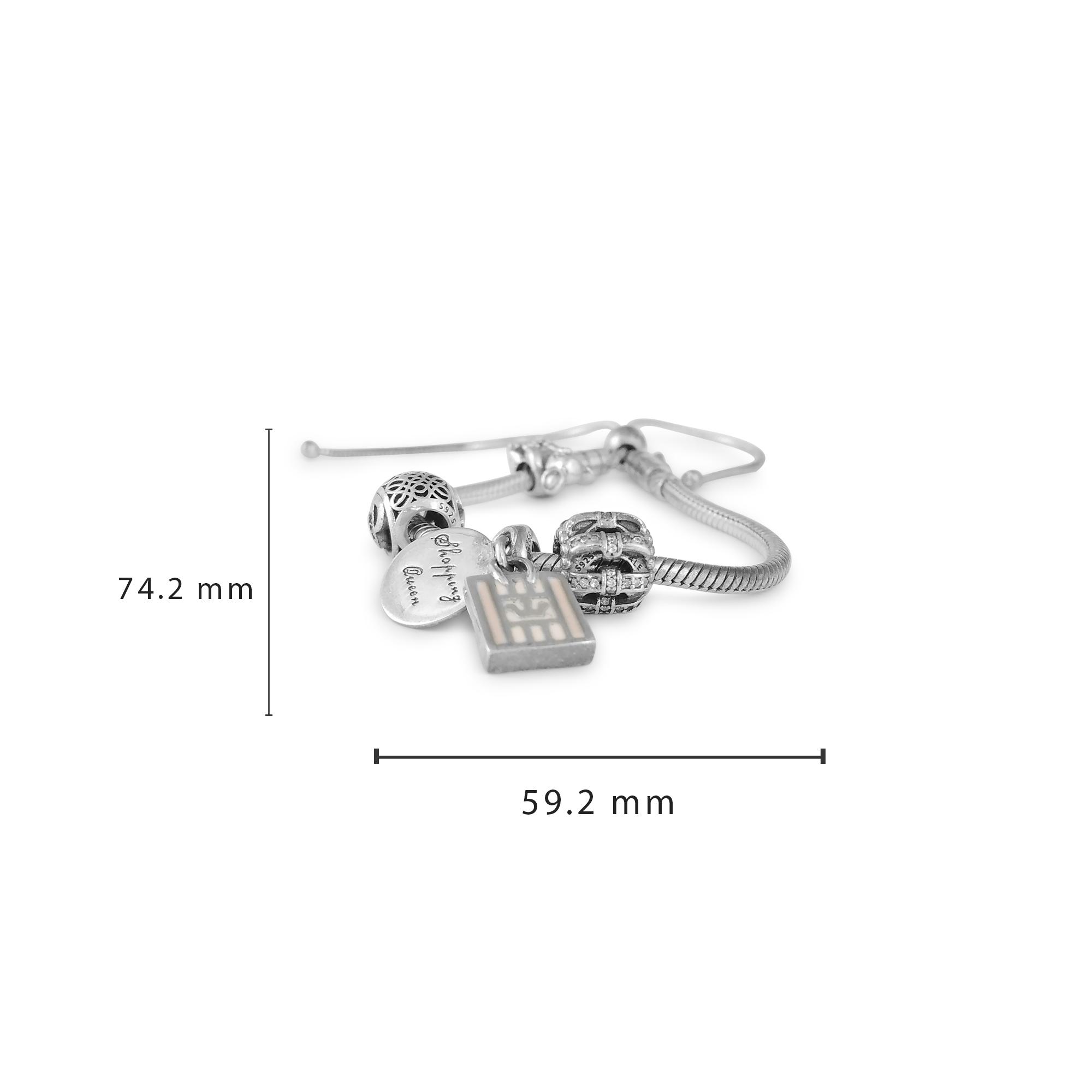 Royalty Charm Bracelets