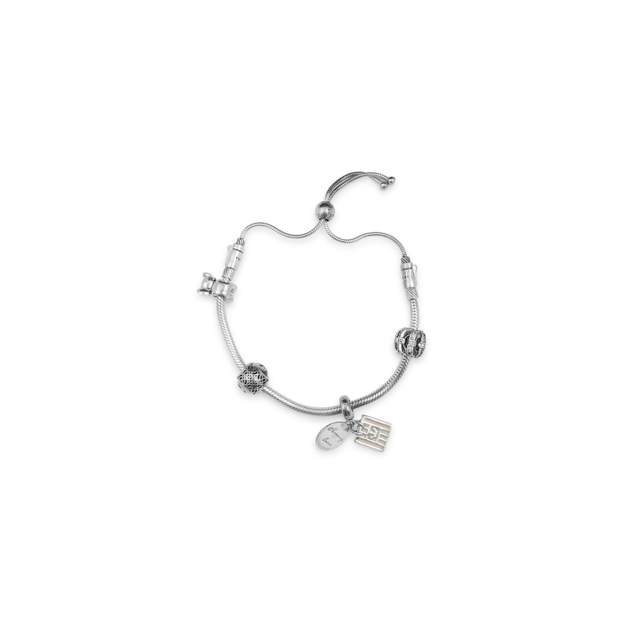 Royalty Charm Bracelet for girls